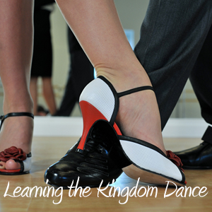 Learning the Kingdom Dance